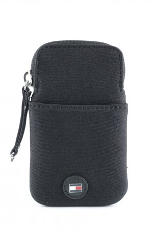 Tommy Hilfiger Mobile Phone Case black casual look