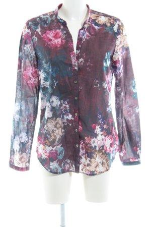 Tommy Hilfiger Blusa-camisa estampado floral estilo «business»
