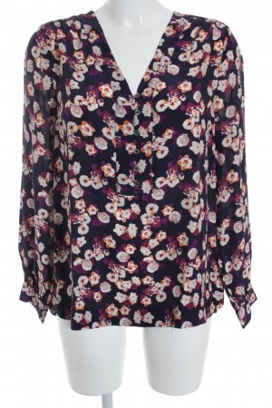 Tommy Hilfiger Shirt Blouse flower pattern casual look