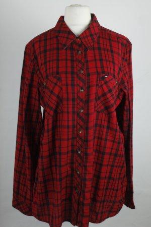 Tommy Hilfiger Hemd Bluse Gr. L