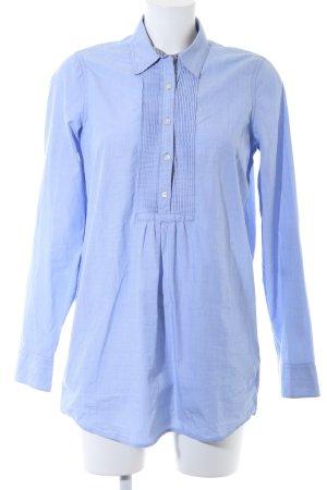 Tommy Hilfiger Hemd-Bluse helllila klassischer Stil