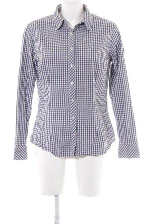Tommy Hilfiger Hemd-Bluse Karomuster Business-Look