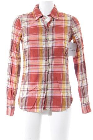 Tommy Hilfiger Blusa-camisa estampado a cuadros look casual