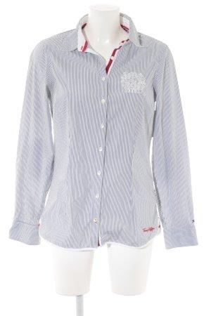 Tommy Hilfiger Hemd-Bluse Karomuster klassischer Stil