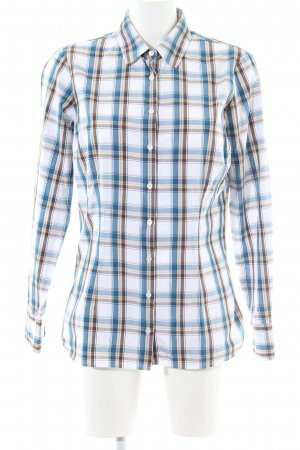 Tommy Hilfiger Hemd-Bluse mehrfarbig Casual-Look