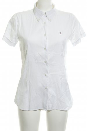Tommy Hilfiger Camicia blusa multicolore stile classico