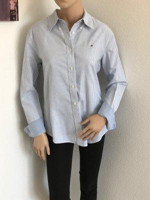 Tommy Hilfiger Hemd Bluse Oberteil Xl 42