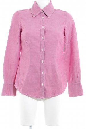 Tommy Hilfiger Hemd-Bluse rosa Casual-Look
