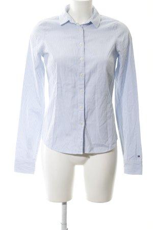 Tommy Hilfiger Hemd-Bluse Streifenmuster Business-Look