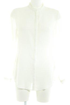 Tommy Hilfiger Hemd-Bluse weiß