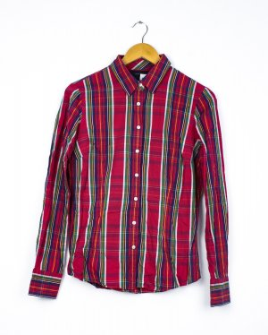 Tommy Hilfiger Hemd Gr.UK8