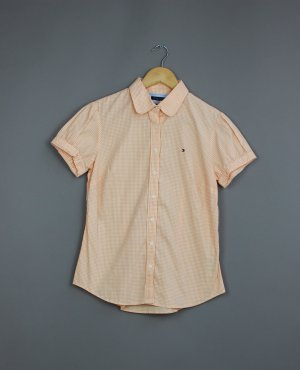 Tommy Hilfiger Short Sleeve Shirt nude-white