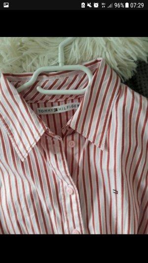Tommy Hilfiger Hemd mit Manschettenknöpfen