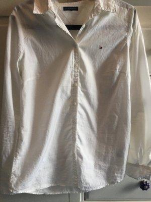 Tommy Hilfiger Hemd weiß