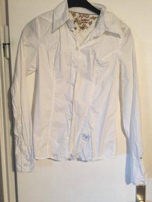 Tommy Hilfiger Hemd Weiß S