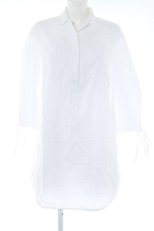 Tommy Hilfiger Shirtwaist dress white casual look
