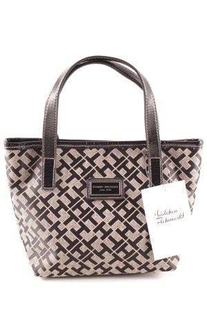 Tommy Hilfiger Carry Bag dark brown-light brown
