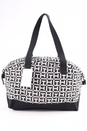 Tommy Hilfiger Carry Bag graphic pattern casual look