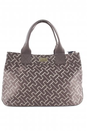 Tommy Hilfiger Carry Bag graphic pattern athletic style
