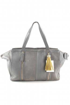 Tommy Hilfiger Carry Bag grey casual look