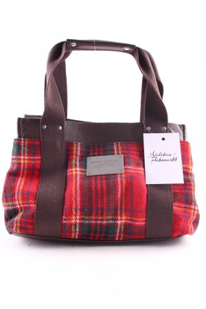 Tommy Hilfiger Carry Bag check pattern street-fashion look