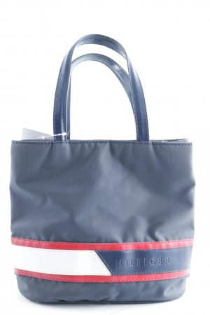 Tommy Hilfiger Carry Bag multicolored casual look