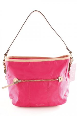 Tommy Hilfiger Carry Bag nude-magenta casual look