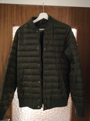 Tommy Hilfiger Oversized jack khaki