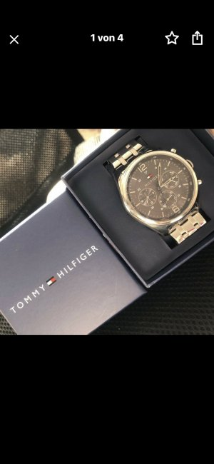 Tommy Hilfiger Analog Watch multicolored