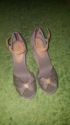 Tommy Hilfiger Espadrille Sandals multicolored