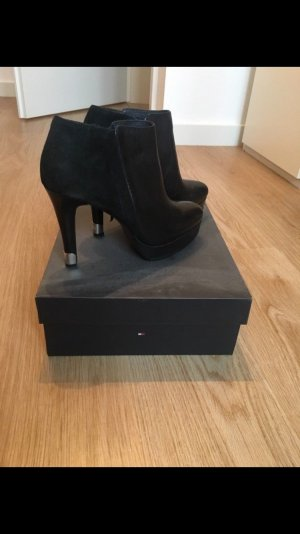 Tommy Hilfiger High Heels neuw.
