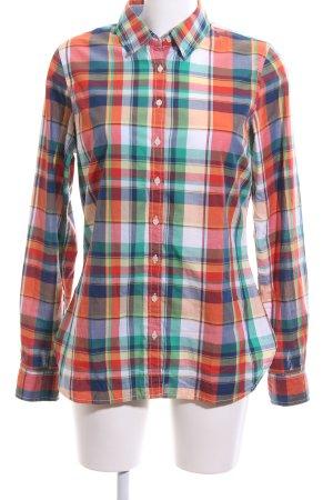 Tommy Hilfiger Camicia da boscaiolo motivo a quadri stile professionale