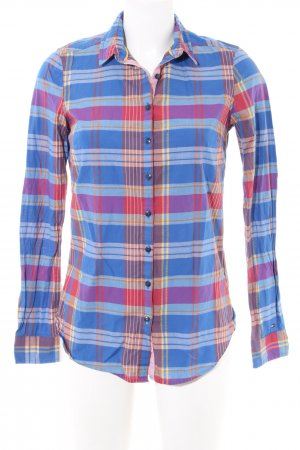 Tommy Hilfiger Lumberjack Shirt check pattern casual look