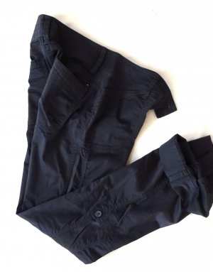 Tommy Hilfiger Cargo Pants brown cotton