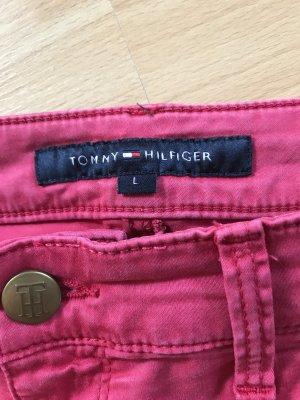 Tommy Hilfiger Hose (SommerJeans) Gr. L (40) pink