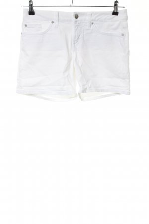 Tommy Hilfiger Hot Pants white casual look