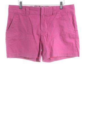 Tommy Hilfiger Hot pants magenta casual uitstraling