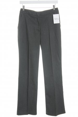 Tommy Hilfiger Low-Rise Trousers grey business style