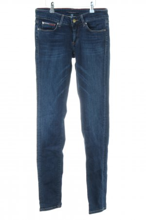 Tommy Hilfiger Vaquero hipster azul look casual
