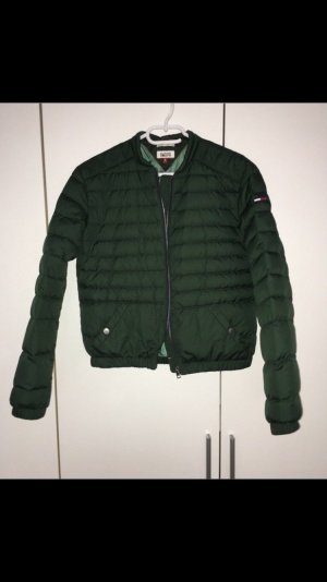 Tommy Hilfiger Down Jacket forest green