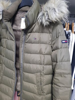 Tommy Hilfiger Winter Jacket multicolored