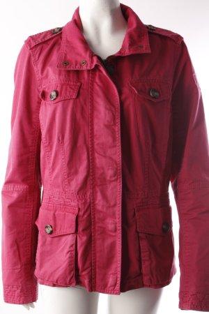 Tommy Hilfiger Jacke pink
