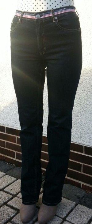 Tommy Hilfiger Pantalon pattes d'éléphant multicolore