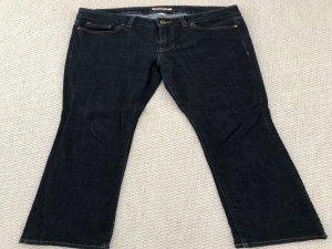 Tommy Hilfiger Jeans elasticizzati blu scuro