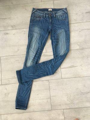 Tommy Hilfiger Denim Jeans cigarette multicolore