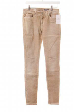 Tommy Hilfiger Jeans beige Casual-Look