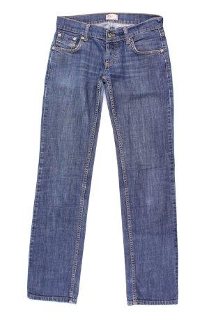 Tommy Hilfiger Jeans blau Größe W30