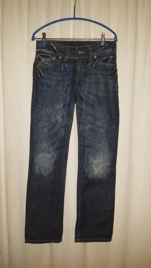 Tommy Hilfiger Jeans Daisy 26 32 NEU
