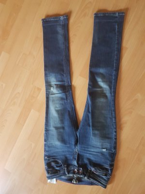 Tommy Hilfiger Jeans, denim, destroyed