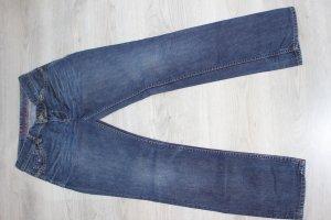 Tommy Hilfiger Jeans denim dunkelblau Gr M 27/30